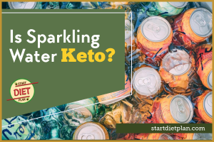 Sparkling Water (Carbonated Water) – Is It Keto-Friendly Drink?