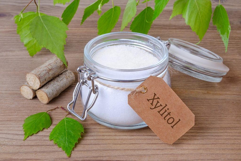 Xylitol Is it Keto?