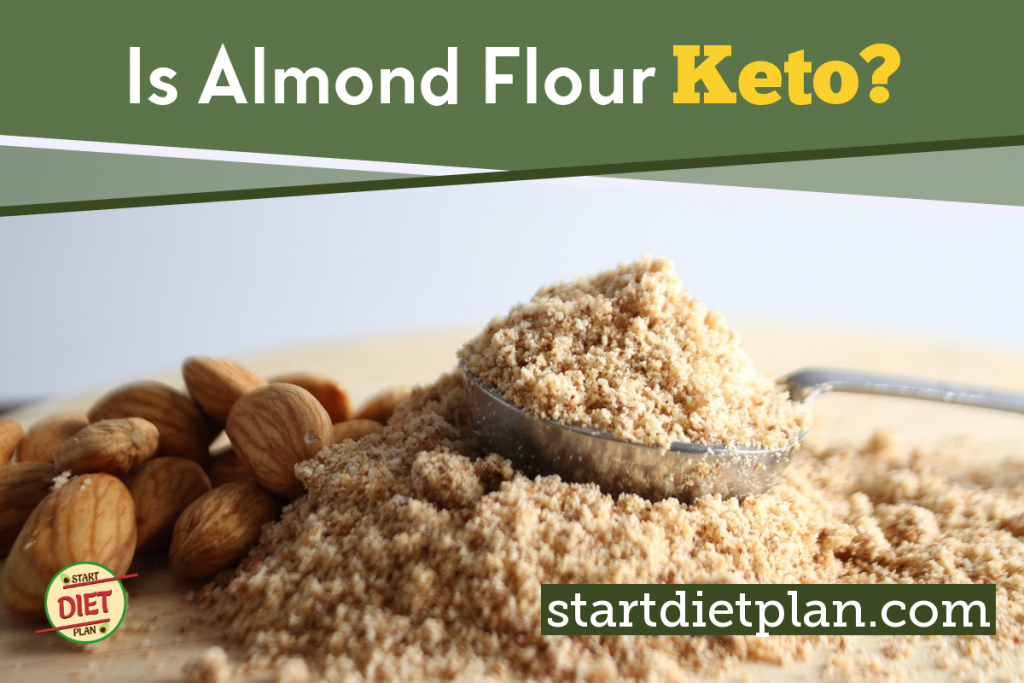 Almond-Flour-Is-it-Keto
