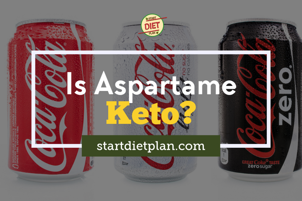 Aspartame - Is it Keto?