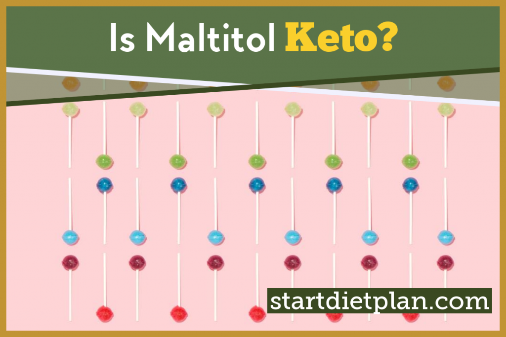 Maltitol-Is-it-Keto