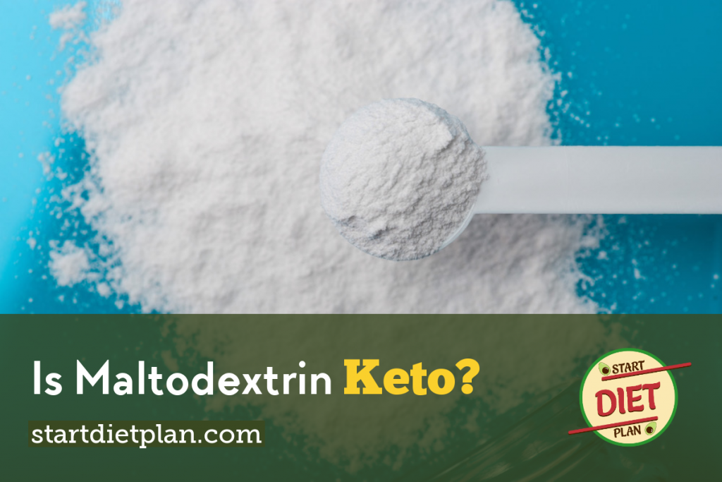 Maltodextrin-Is-it-Keto