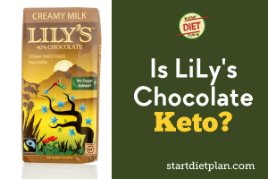 Lily's Chocolate – Is It Keto? Nutrition Facts & Quick Reviews