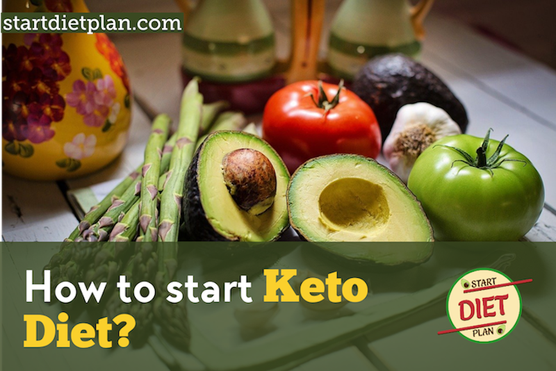 How to Start Keto Diet?